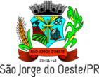 São Jorge D'Oeste/PR